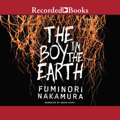 The Boy in the Earth Audiobook, by Fuminori Nakamura