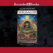Jerusalem Audiobook, by Alan Moore