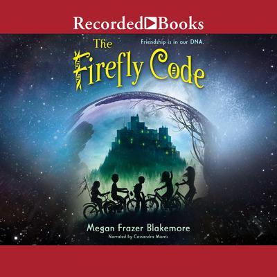 The Firefly Code Audiobook, by Megan Frazer Blakemore