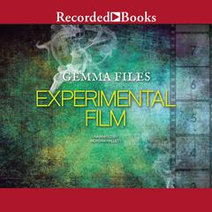 Experimental Film Audiobook, by