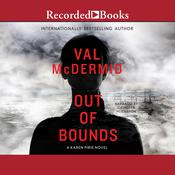 Out of Bounds Audiobook, by Val McDermid