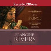 The Prince: Jonathan Audiobook, by Francine Rivers