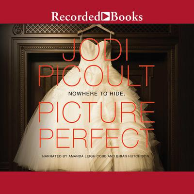 Picture Perfect Audiobook, by Jodi Picoult