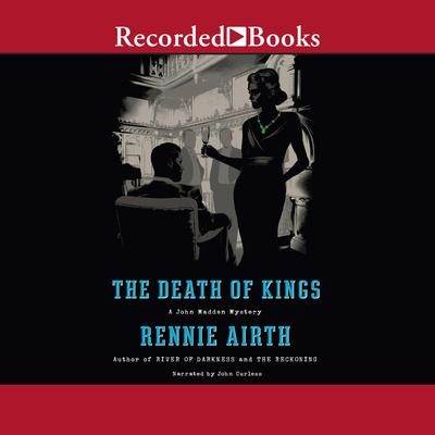 The Death of Kings Audiobook, by