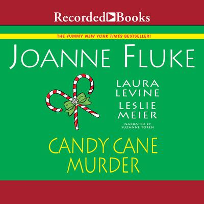 Candy Cane Murder Audiobook, by