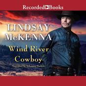 Wind River Cowboy Audiobook, by Lindsay McKenna