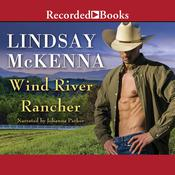 Wind River Rancher Audiobook, by Lindsay McKenna