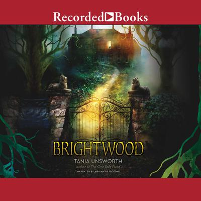 Brightwood Audiobook, by Tania Unsworth