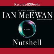 Nutshell Audiobook, by Ian McEwan