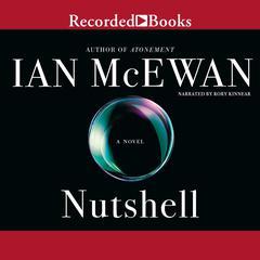 Nutshell Audiobook, by Ian McEwan