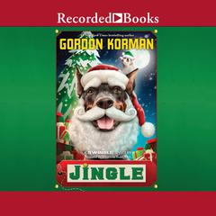Jingle Audiobook, by Gordon Korman