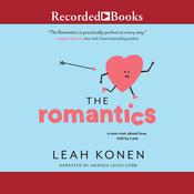 The Romantics Audiobook, by Leah Konen