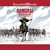 Samurai Rising: The Epic Life of Minamoto Yoshitsune Audiobook, by Pamela S. Turner|