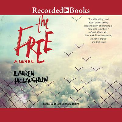The Free Audiobook, by Lauren McLaughlin