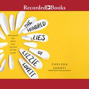 The Hundred Lies of Lizzie Lovett Audiobook, by Chelsea Sedoti