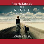 The Right Side Audiobook, by Spencer Quinn