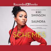 Schemes Audiobook, by Kiki Swinson, , Saundra