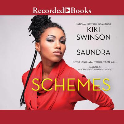 Schemes Audiobook, by Kiki Swinson