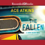 The Fallen Audiobook, by Ace Atkins