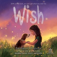 Wish Audiobook, by Barbara O'Connor