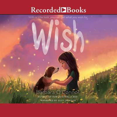 Wish Audiobook, by Barbara O'Connor