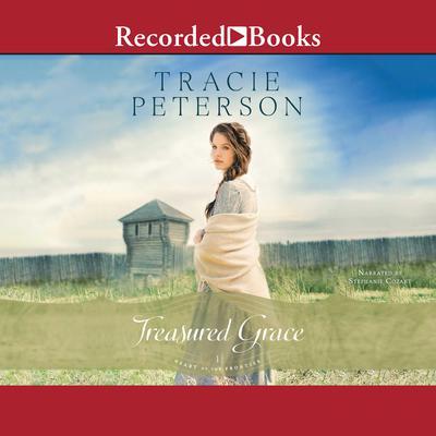 Treasured Grace Audiobook, by