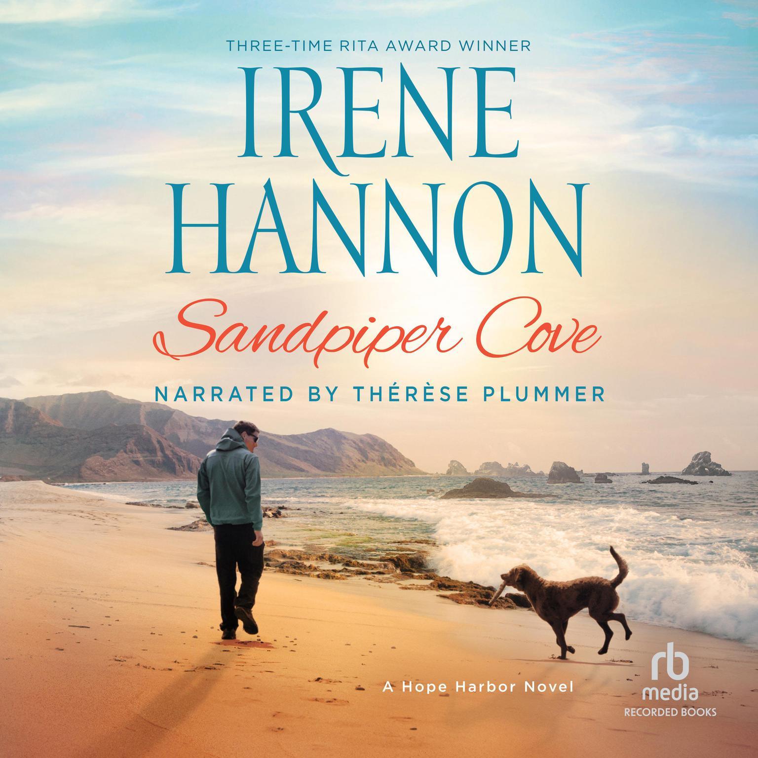 Sandpiper Cove Audiobook, by Irene Hannon