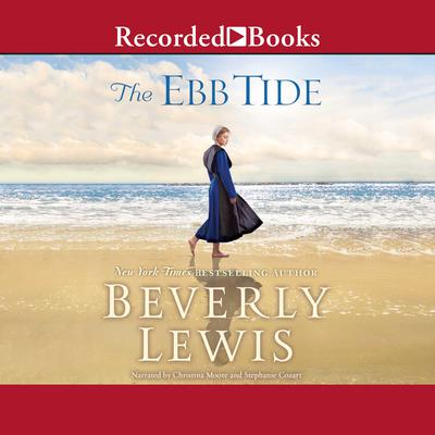 The Ebb Tide Audiobook, by Beverly Lewis