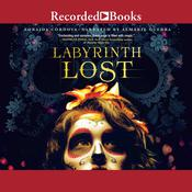 Labyrinth Lost Audiobook, by Zoraida Cordova