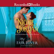My Fair Lover Audiobook, by Nicole Jordan