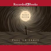 The Night Ocean Audiobook, by Paul LaFarge