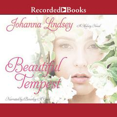 Beautiful Tempest Audiobook, by Johanna Lindsey