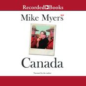 Canada Audiobook, by Mike Myers|