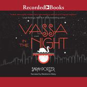 Vassa in the Night Audiobook, by Sarah Porter