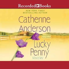 Lucky Penny Audiobook, by Catherine Anderson