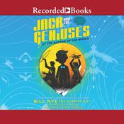 Jack and the Geniuses: At the Bottom of the World Audiobook, by Bill Nye, Gregory Mone