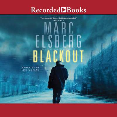 Blackout Audiobook, by Marc Elsberg