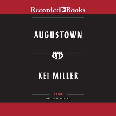 Augustown Audiobook, by Kei Miller