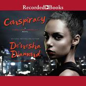 Conspiracy Audiobook, by De'nesha Diamond