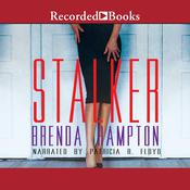 Stalker Audiobook, by Brenda Hampton