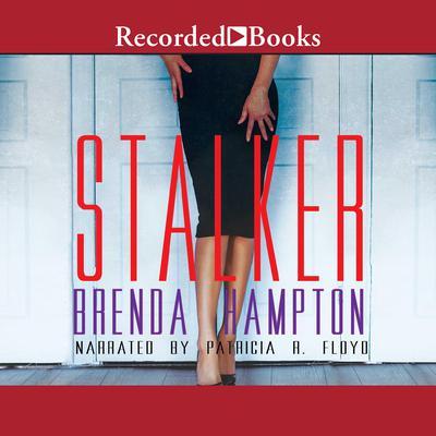 Stalker Audiobook, by Brenda Hampton