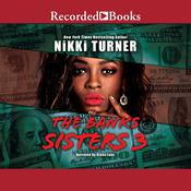 The Banks Sisters 3 Audiobook, by Nikki Turner