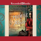 A Promise of Ruin Audiobook, by Cuyler Overholt