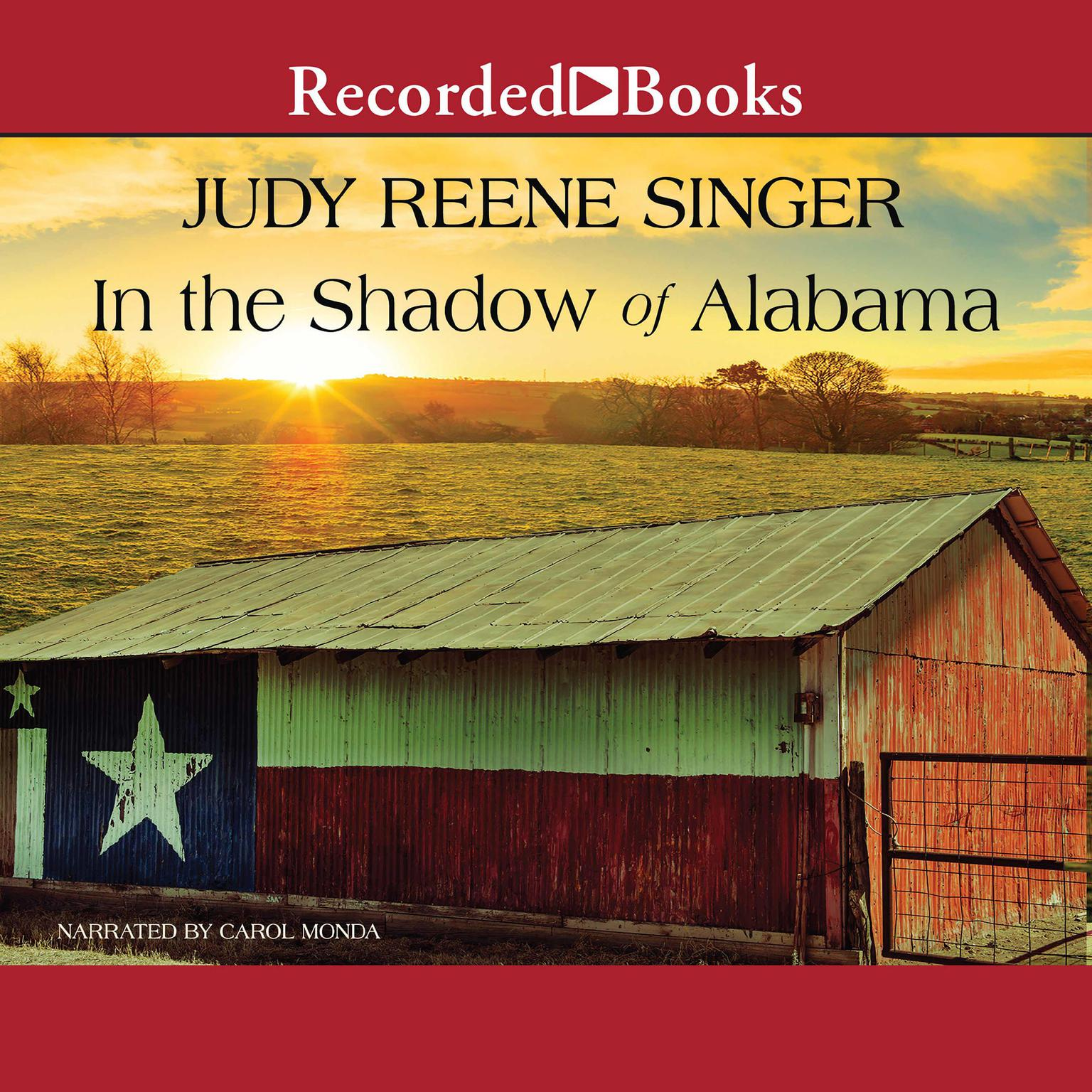 Printable In the Shadow of Alabama Audiobook Cover Art