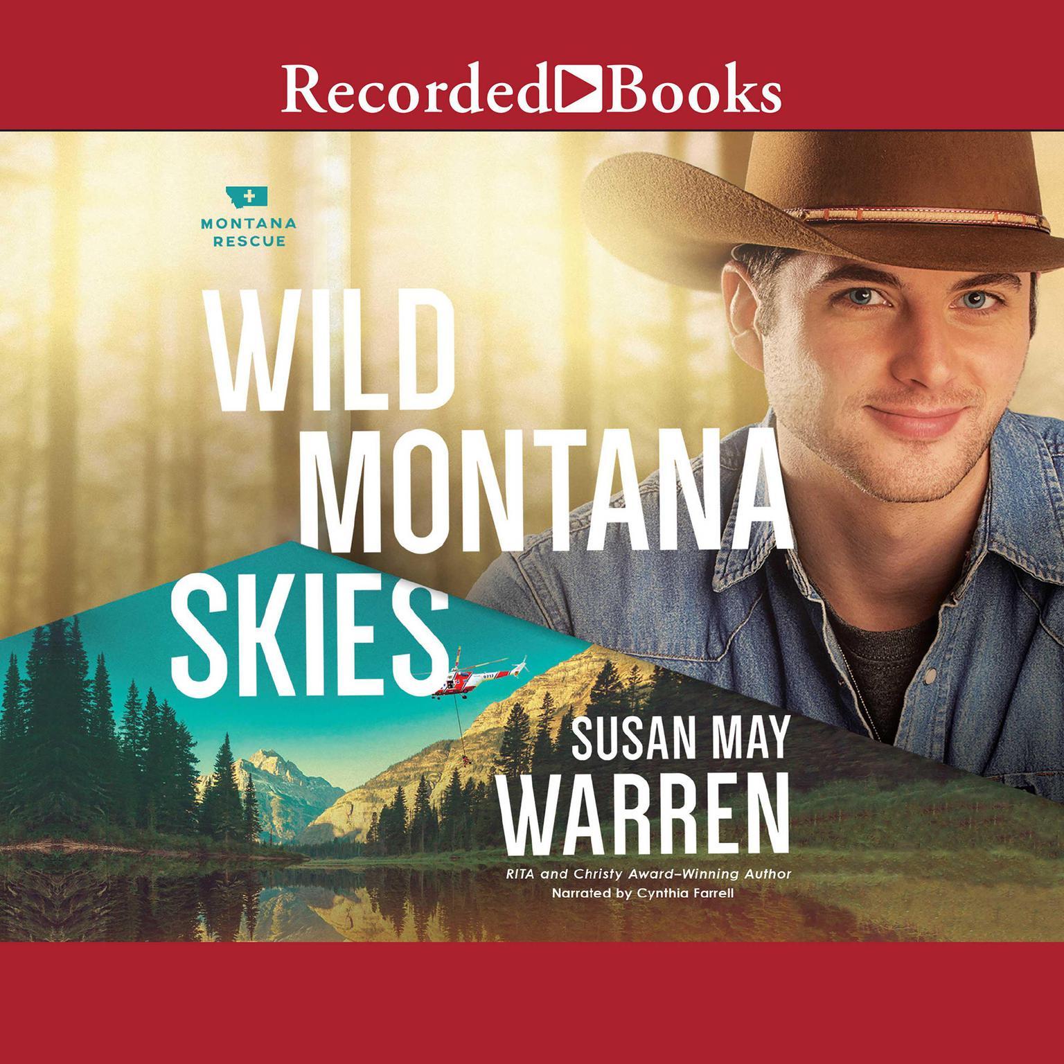 Wild Montana Skies Audiobook, by Susan May Warren