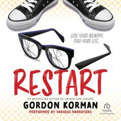 Restart Audiobook, by