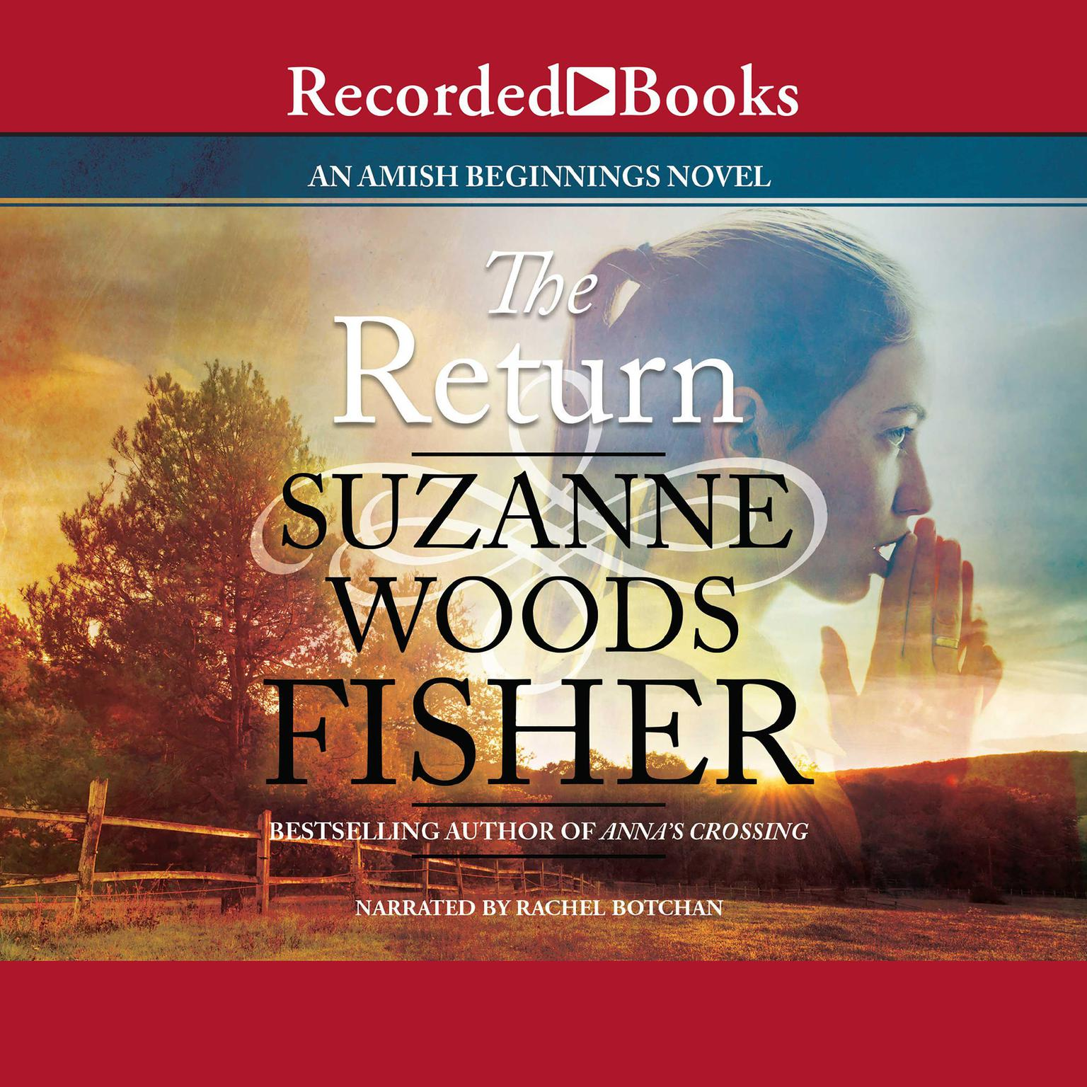 The Return Audiobook, by Suzanne Woods Fisher