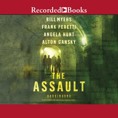 The Assault Audiobook, by Bill Myers