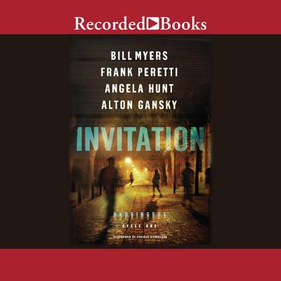 Invitation Audiobook, by Bill Myers