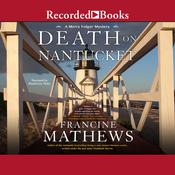 Death on Nantucket Audiobook, by Francine Mathews